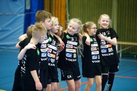 Klasshandbollen i Skövde
